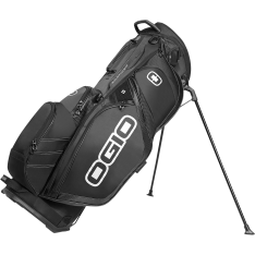 OGIO SILENCER CARBON STAND BAG