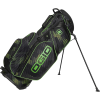 OGIO SILENCER BUZZ SAW GRØN STAND BAG