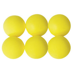 LEGEND FOAMBALL 6PCS